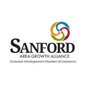 Visit Sanford Partner Organization - Sanford Area Growth Alliance