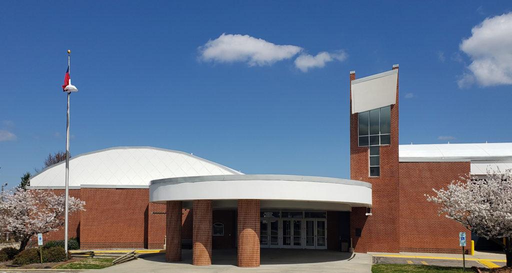 Visit Sanford Partner Organization - Dennis A. Wicker Civic & Conference Center