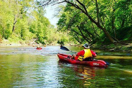 Deep River Kayaking